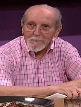 Actores de La que se avecina Actor Manuel Andrés DEP