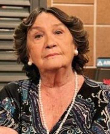 Actores de La que se avecina Actriz Ampara Valle