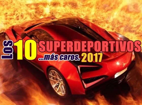 SUPER COCHES DEPORTIVOS ICONA VULCANO
