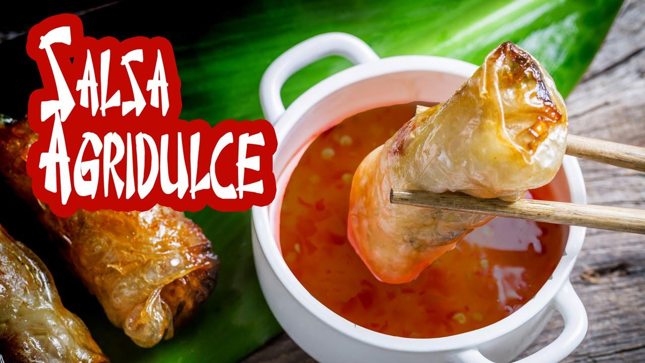 Salsa agridulce china recetas de cocina f cil for Blogs de cocina facil
