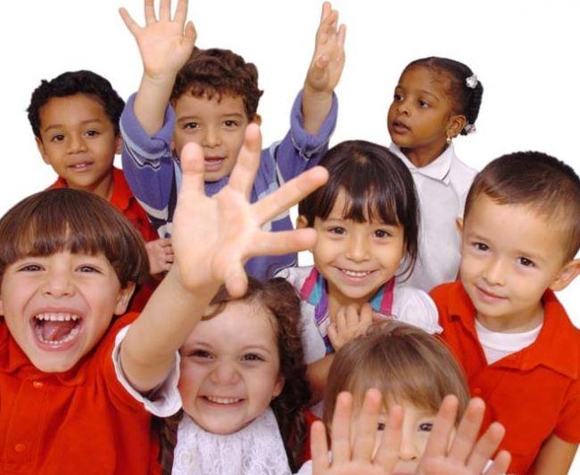 criar niños saludables 4