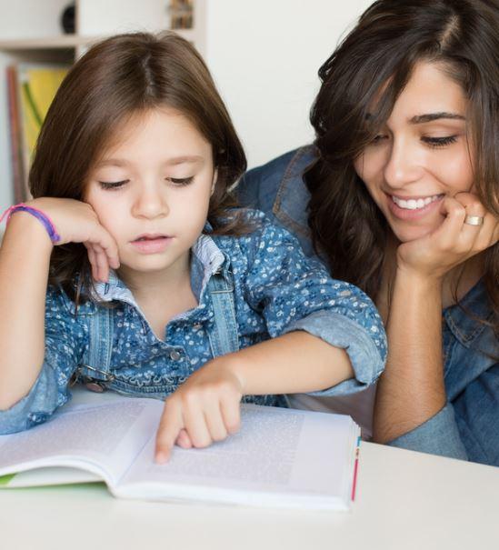 educación de los hijos 1