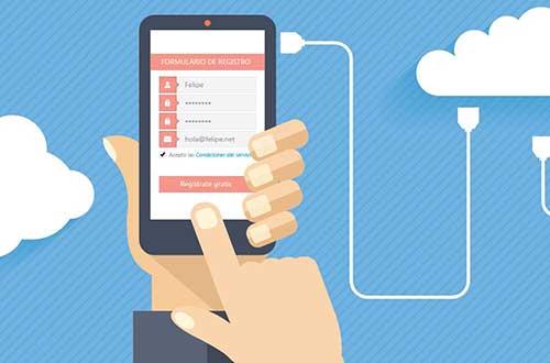 OCU advierte sobre los servicios en la nube.