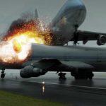Accidente Aéreo en Tenerife. Los Rodeos.