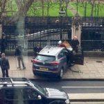 Ataques terroristas en Londres. Última Hora.