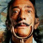 Dalí. Salvador Dalí, su obra su vida. Cuadros más famosos de Dali.