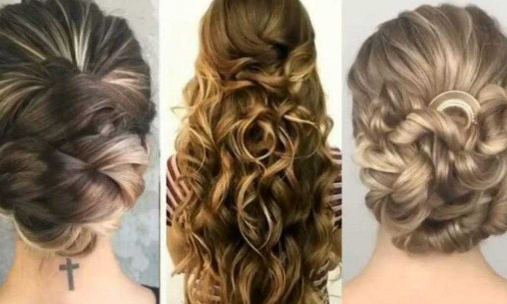 Peinados De Boda Elegantes Y Sencillos