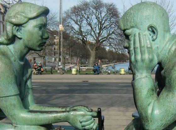 soluciones problemas de pareja