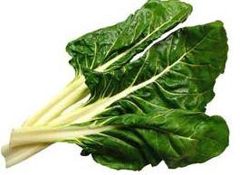 propiedades de la acelga pencas y hojas de acelga.