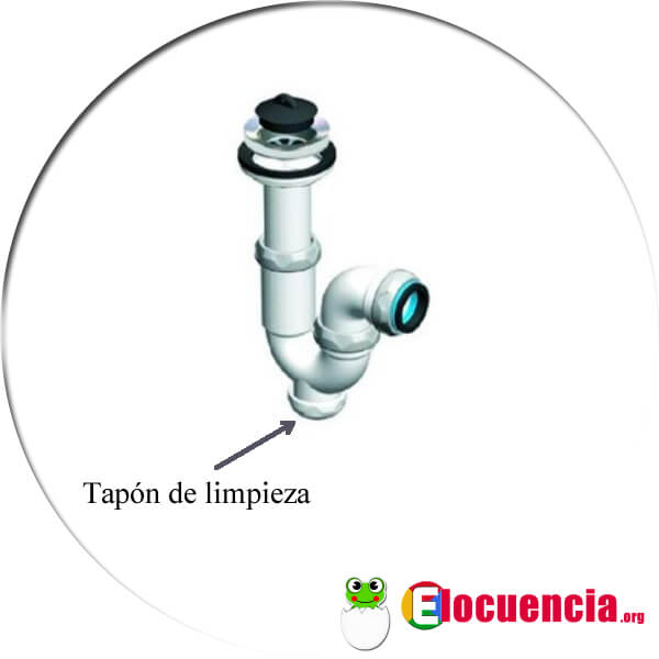 Eliminar mal olor del sifón