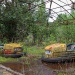 Chernobyl 31 años después. Impactantes imágenes.