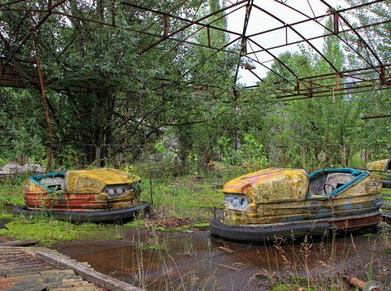 Chernobyl , Chernobil, desastre tragedia nuclear