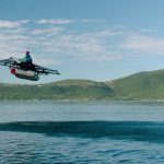 Coche volador. El coche volador ya es una realidad.
