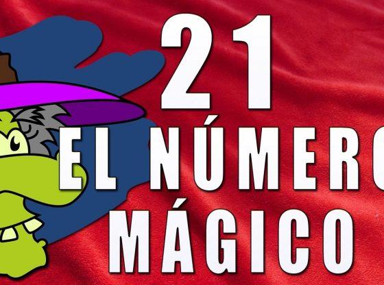 numerologia el numero 21 numeros magicos especiales