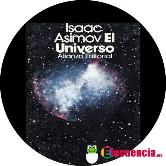 libro el universo isaac asimov
