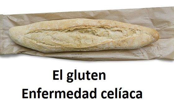 gluten pan sin gluten enfermedad celíaca cereales sin gluten con gluten informacion celiacos portada youtube video