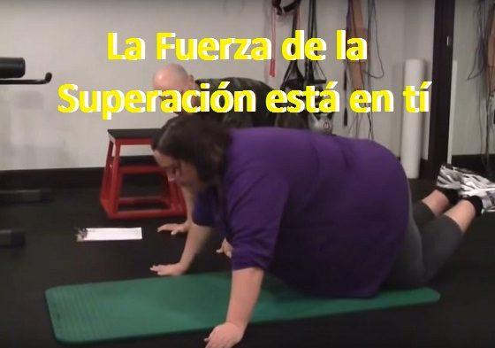 superacion de sobrepeso y obesidad en mexico