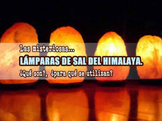 lámparas de sal del himalaya portada