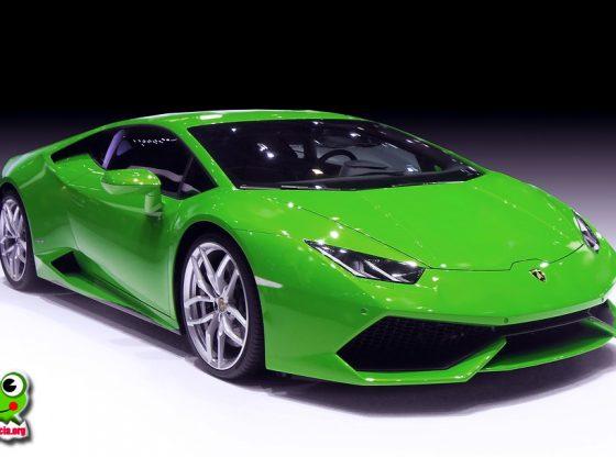 La historia de Ferruccio Lamborghini