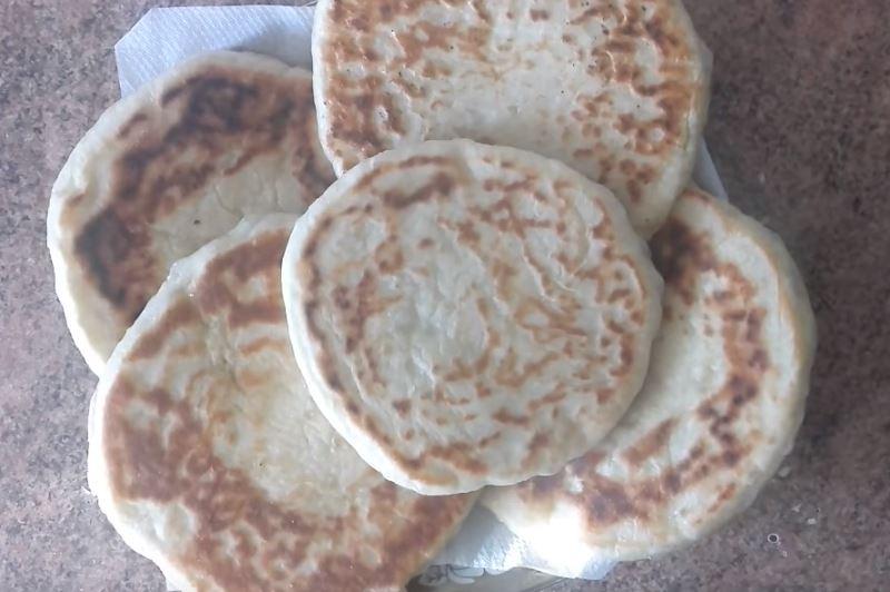pan marroquí