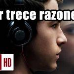"""Por Trece Razones"" la nueva serie de Netfix, censurada y prohibida."