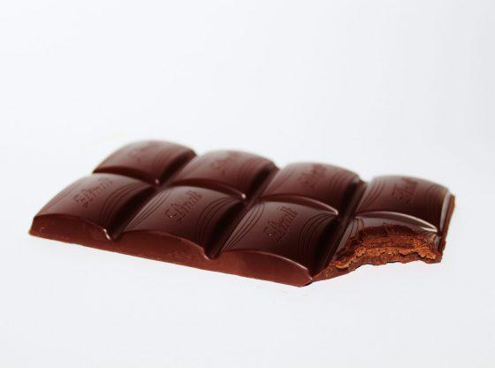 Como se hace el chocolate