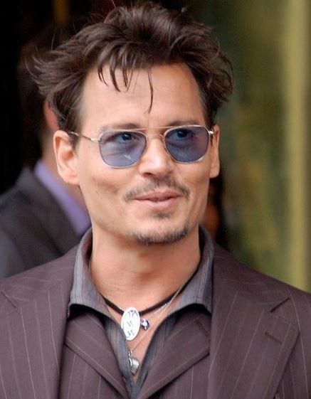 piratas del caribe 5 la venganza de Salazar Johnny Depp