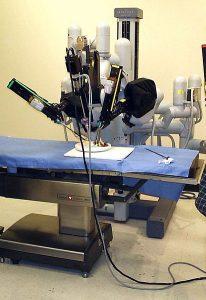 operando por consola. Medicina actual