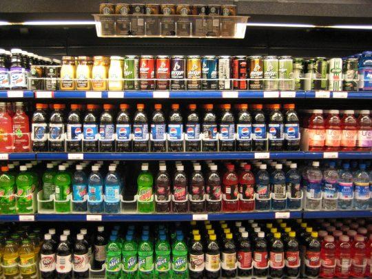 productos que no debes consumir si quieres estar sano