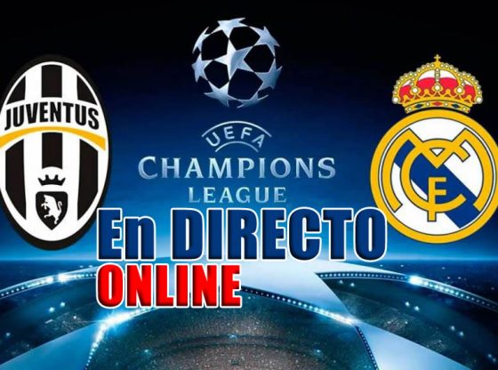 Final champions league real madris juventus