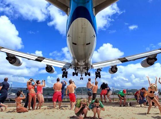 aeropuertos más peligroso del mundo