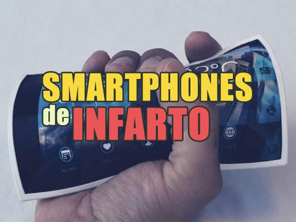 comparar celulares mejores y libres del año