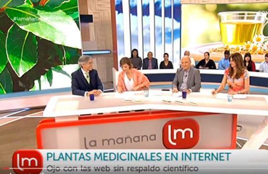 doctor almendros plantas medicinales fitoterapia