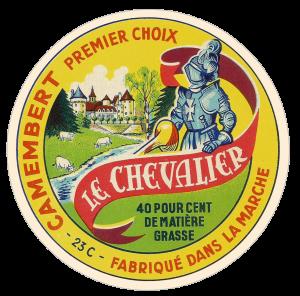 queso camembert autentico