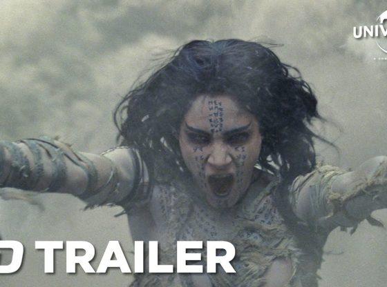 la momia tom cruise cine estrenos terror