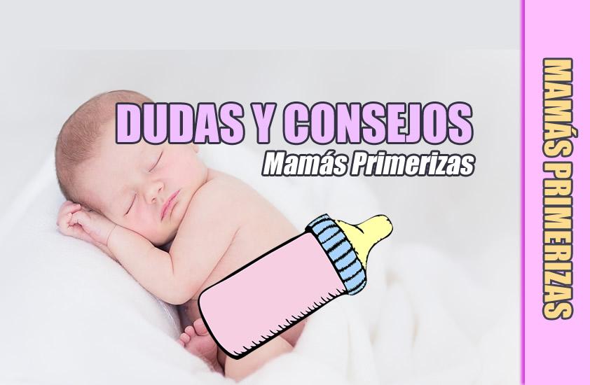 dudas y consejos para mamas primerizas madres primerizas
