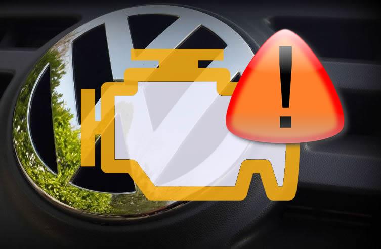 Volkswagen llama a revision a 700000 vehiculos