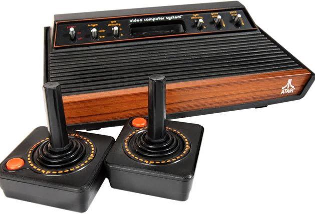 atari vcs historia de los videojuegos y las consolas