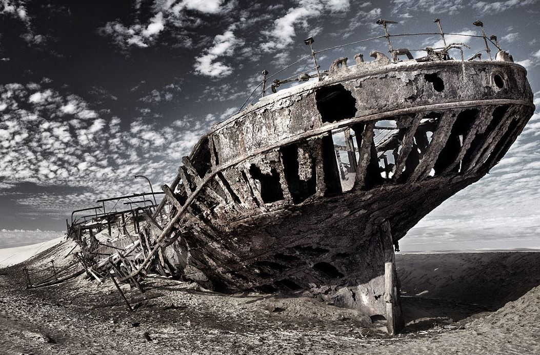 eduard bohlen barco hundido