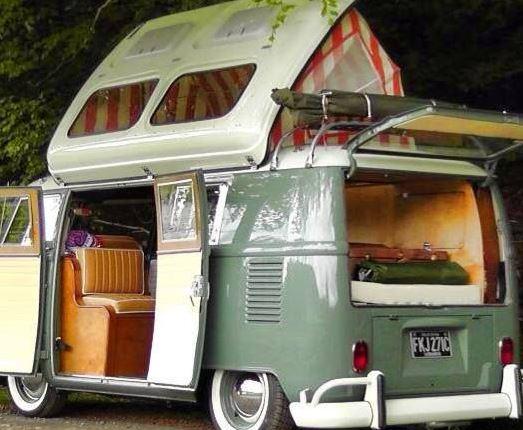 camper artesanal
