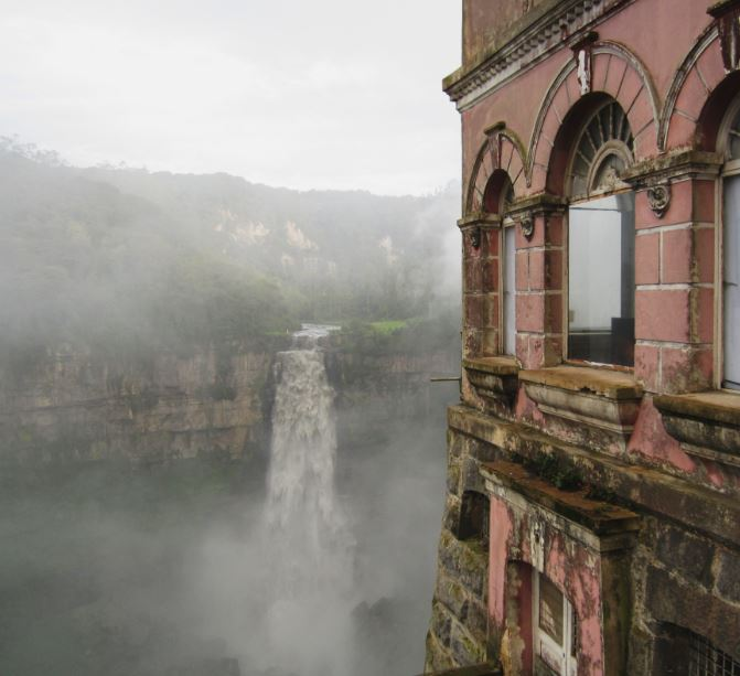 salto de tequendama vista 3