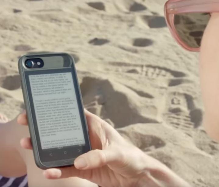 INKCASE I7 Plus accesorios para celulares