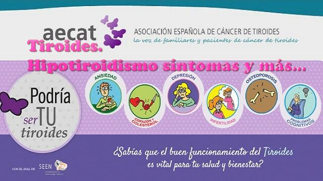 Cancer de tiroides remedios naturales