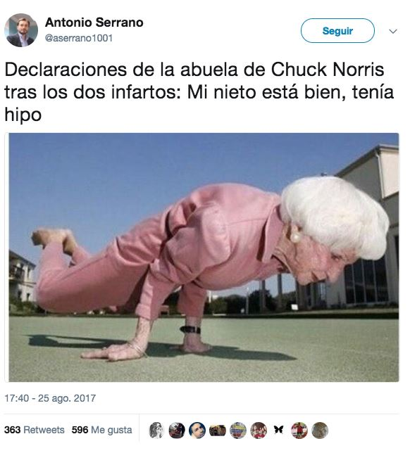 chuck norris tuits 3
