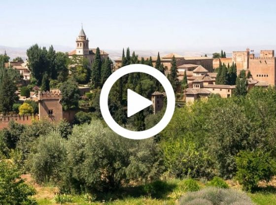 documental sobre la Alhambra