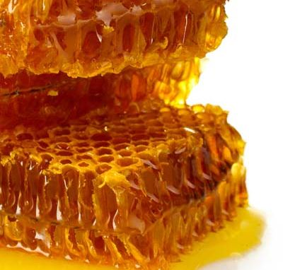 dolor de garganta miel