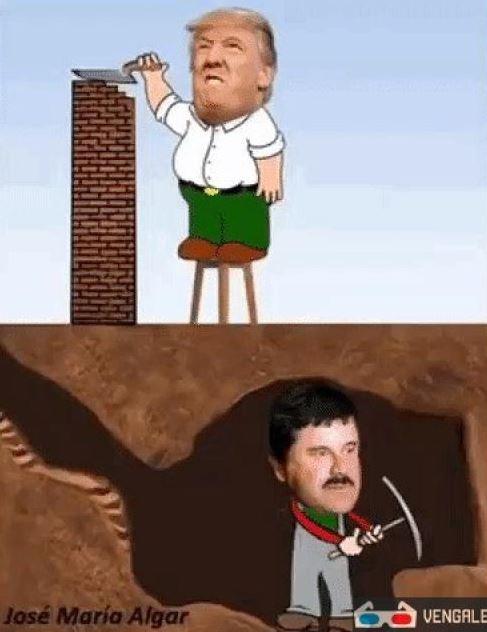 memes de donald trump 1