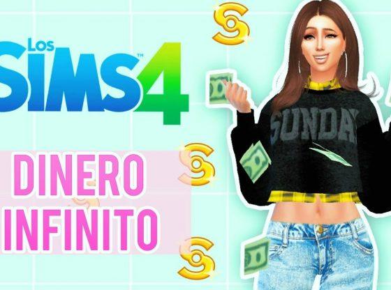 Truco para conseguir dinero en los Sims 4. Simoleones GRATIS.
