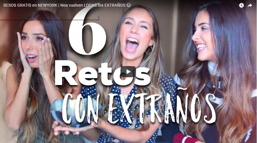 besos gratis en new york 6 retos con extraños