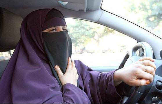 mujeres podran conducir arabia saudi